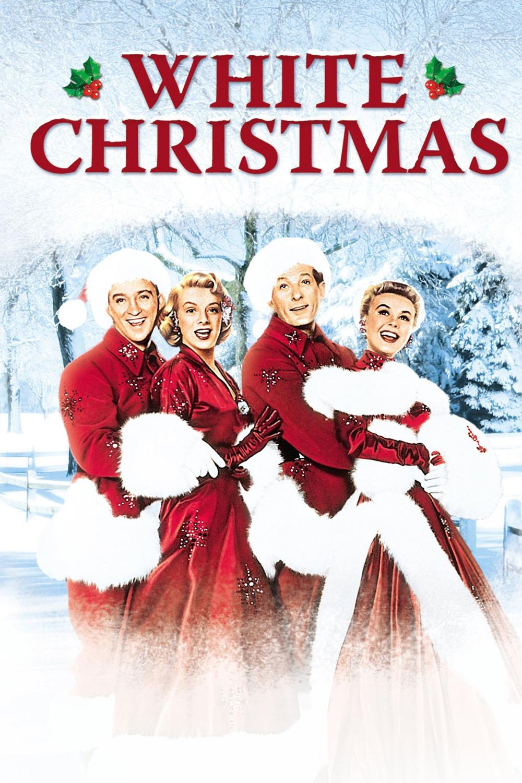 White Christmas – Whimsey Pie